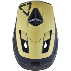 Leatt DBX 4.0 DH Helmet, sand